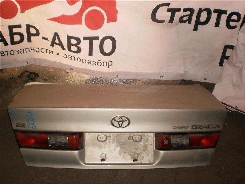 Крышка багажника Toyota Camry Gracia SXV20