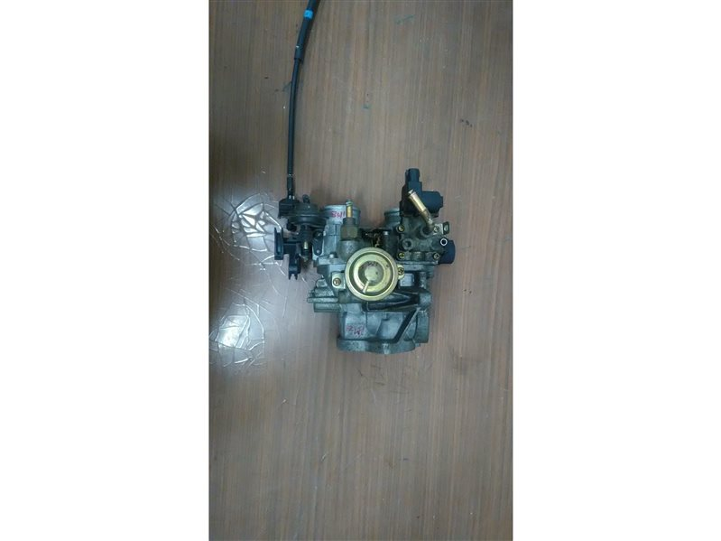 Дроссель Toyota Harrier MCU15 1MZ