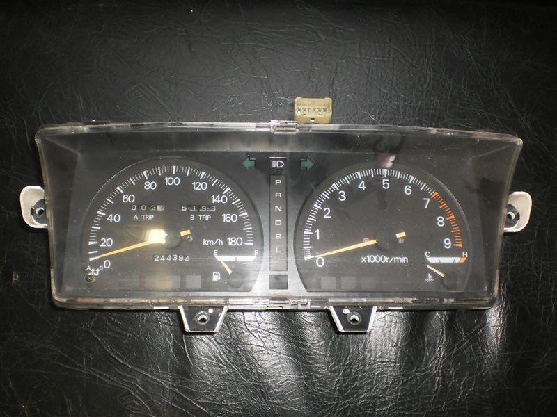 Панель приборов Mitsubishi Galant E33A