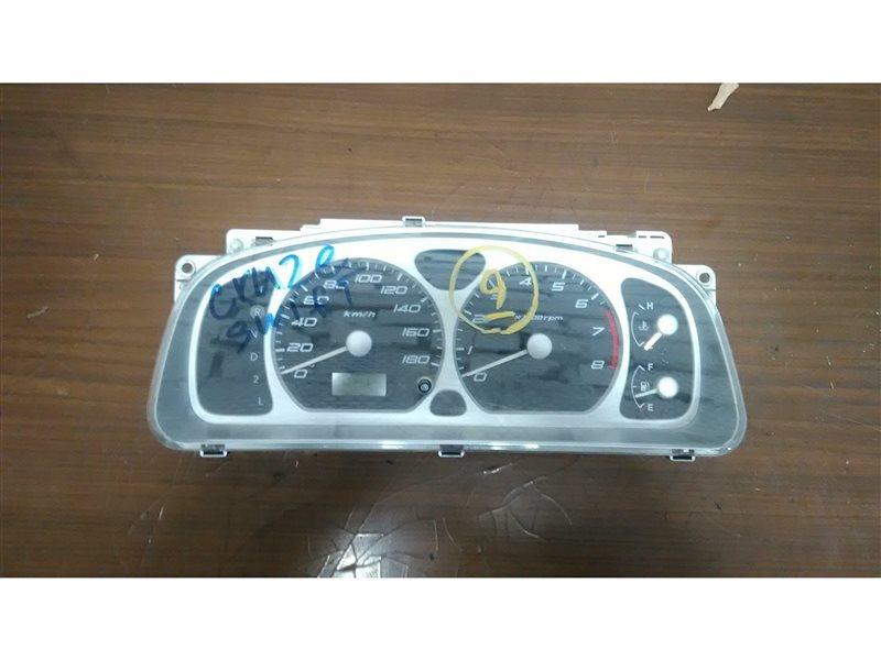 Панель приборов Suzuki Chevrolet Cruze HR82 M15A