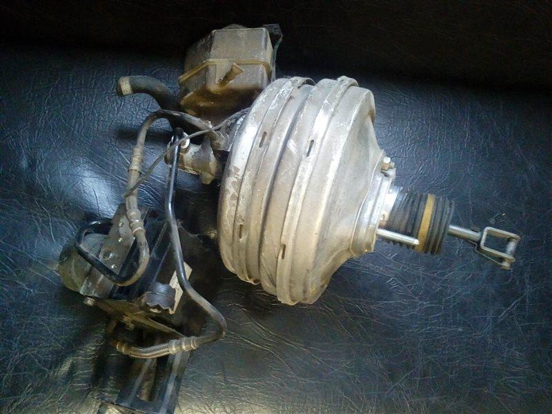Главный тормозной цилиндр Bmw X3
