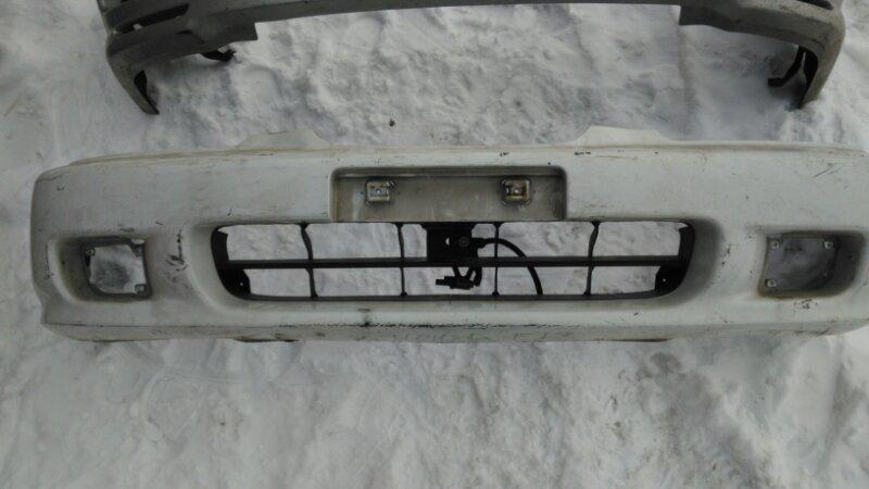 Бампер передний Honda Orthia EL1 B20B 96