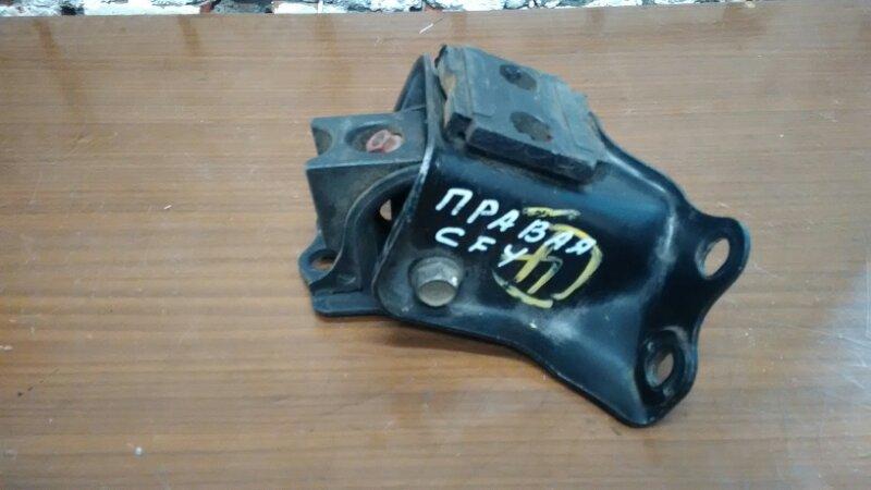Подушка двигателя Honda Accord CF4 F20B правая