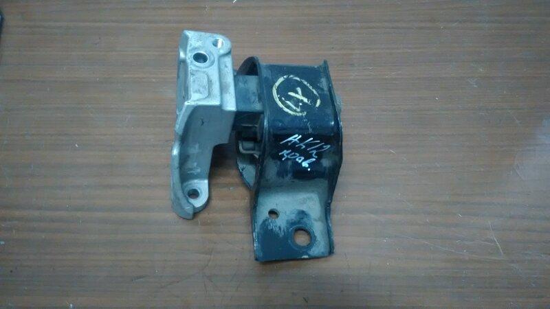 Подушка двигателя Nissan March AK12 CR12DE правая