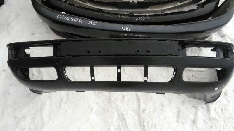 Бампер передний Audi 80 B4 92