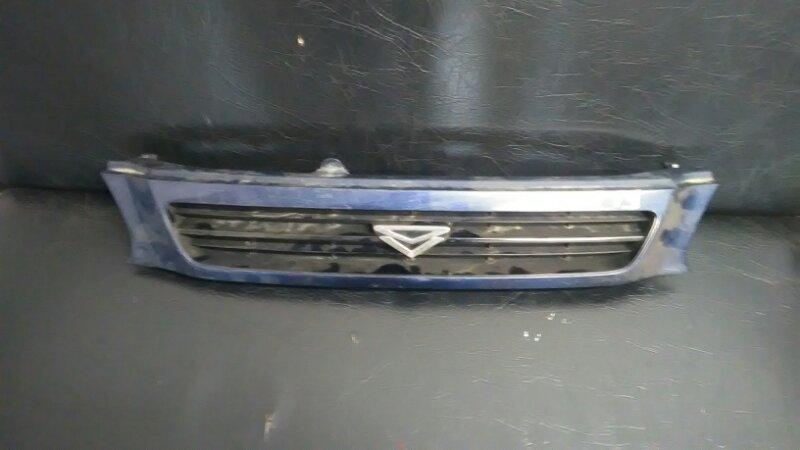 Решетка радиатора Toyota Tercel EL51 передняя