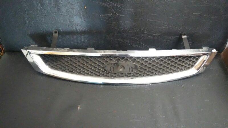 Решетка радиатора Ford Focus CB4 05 передняя