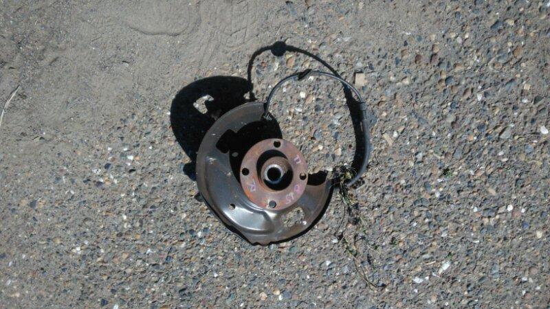 Датчик abs Nissan Sunny B15 QG15DE передний правый