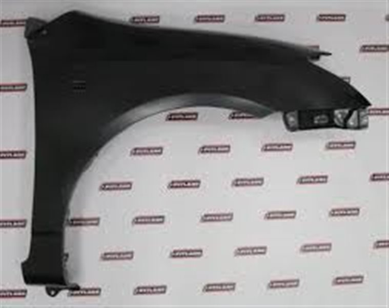Крыло Toyota Corolla Fielder NZE120 1NZFE 04 переднее правое