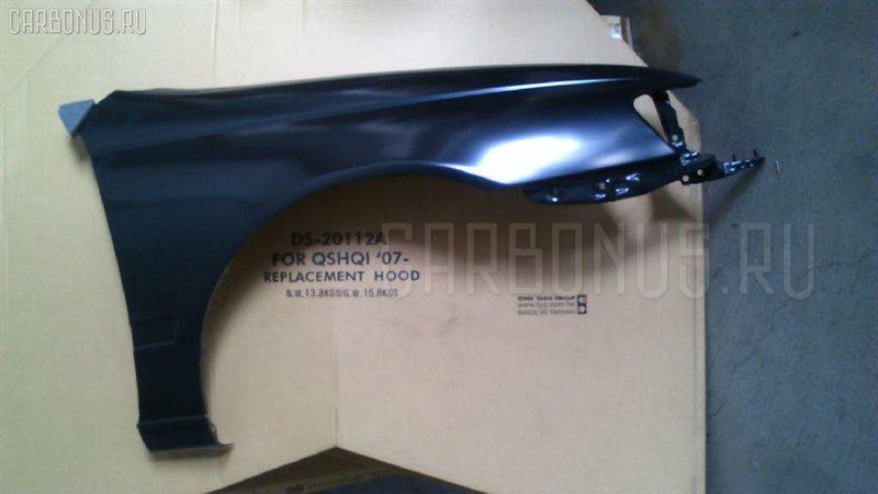 Крыло Toyota Corona Premio ST210 3SFE переднее правое