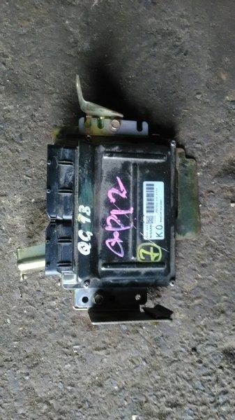 Блок управления двигателем Nissan Primera QP12 QG18DE