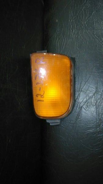 Поворотник в бампер Toyota Corolla Ceres AE100 4AFE правый