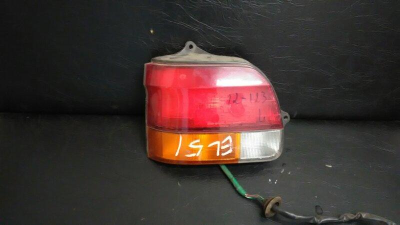 Стоп-сигнал Toyota Corolla EL51 задний