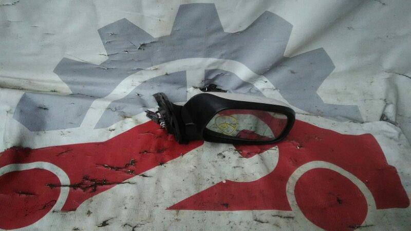 Зеркало боковое Toyota Caldina 215 3SFE переднее правое