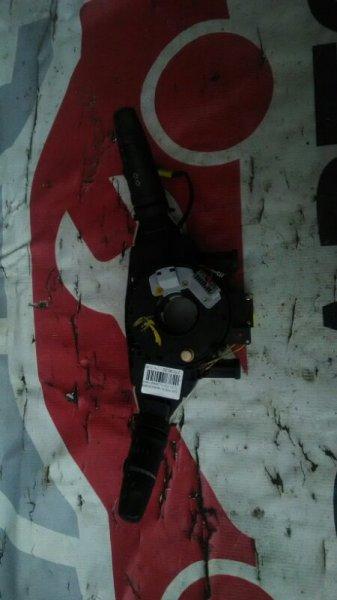 Блок подрулевых переключателей Nissan Presage TNU31 QR25DE