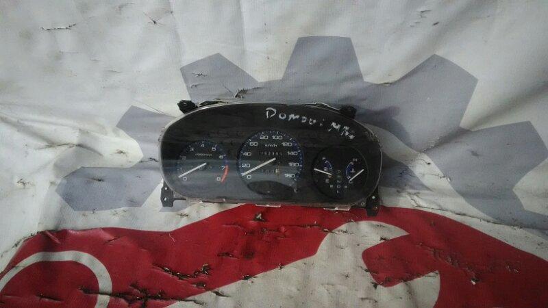 Панель приборов Honda Domani MB4 D16A