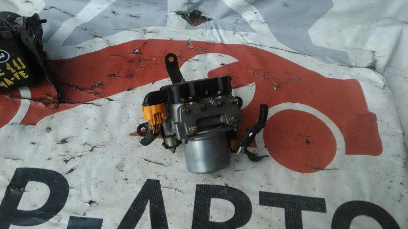 Блок управления abs Honda Accord CF4 F18B