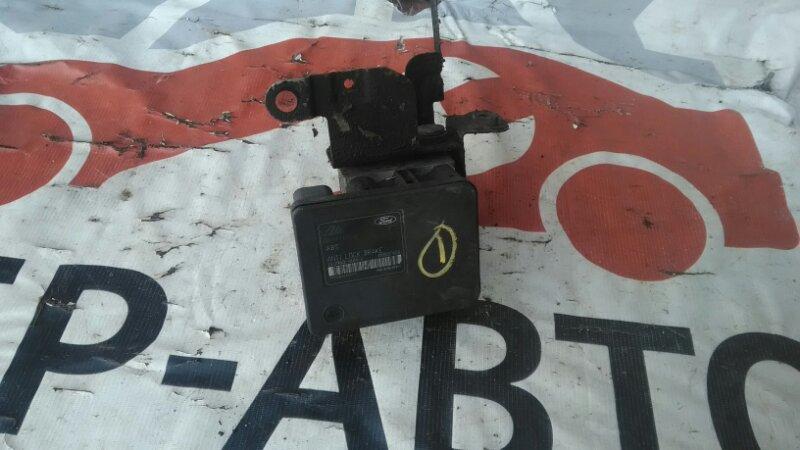 Блок управления abs Mazda Demio DY3W B3