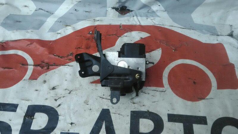 Блок управления abs Toyota Vista SV50 1ZZFE