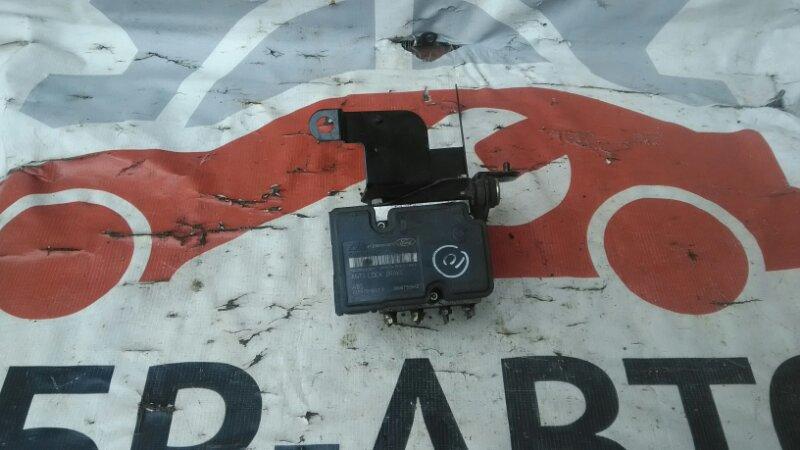 Блок управления abs Mazda Demio DY3W ZJ-VE