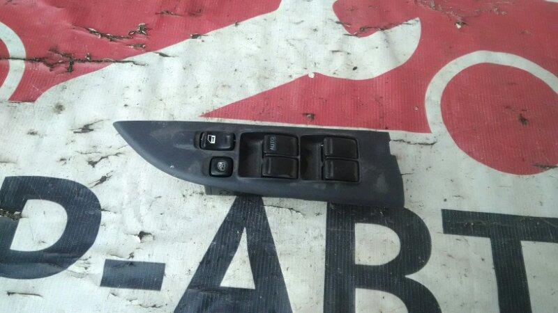 Блок управления стеклоподъемниками Subaru Forester SF5 EJ20 передний правый