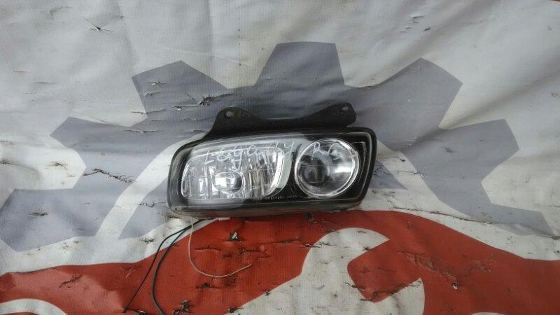 Туманка Subaru Legacy BG5 EJ20 передняя правая