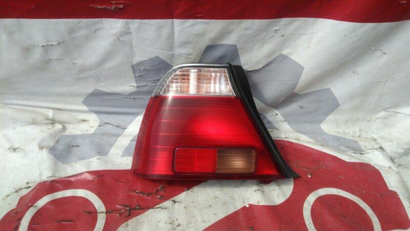 Стоп-сигнал Honda Rafaga CE4 G20A 1994 задний левый