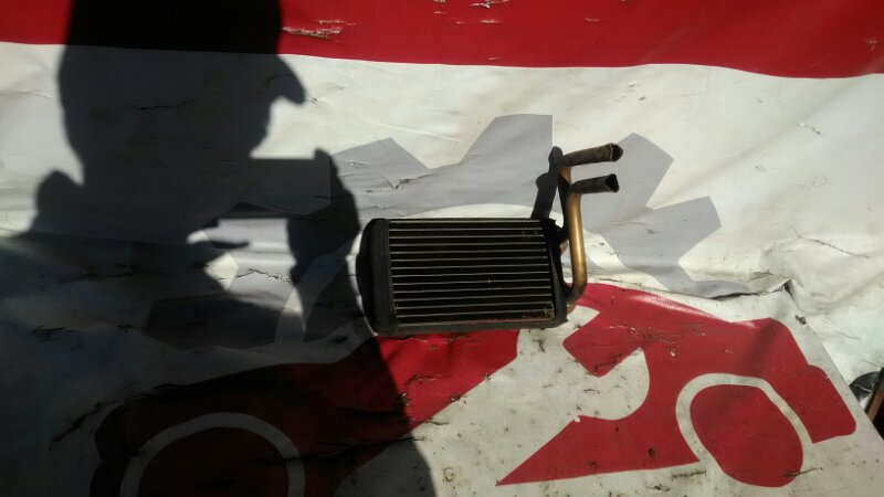 Радиатор печки Honda Civic EG8 D15B3 1993