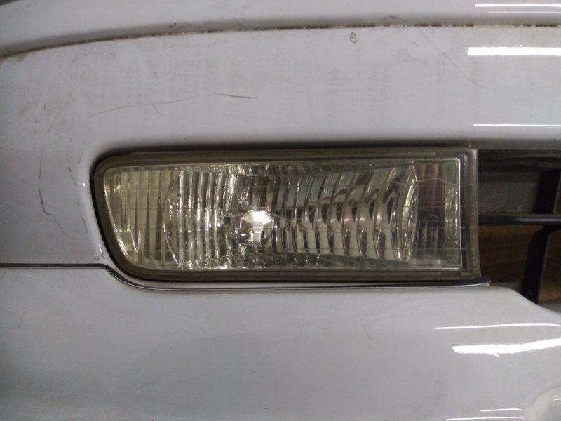 Туманка Honda Odyssey RA5 J30A передняя правая