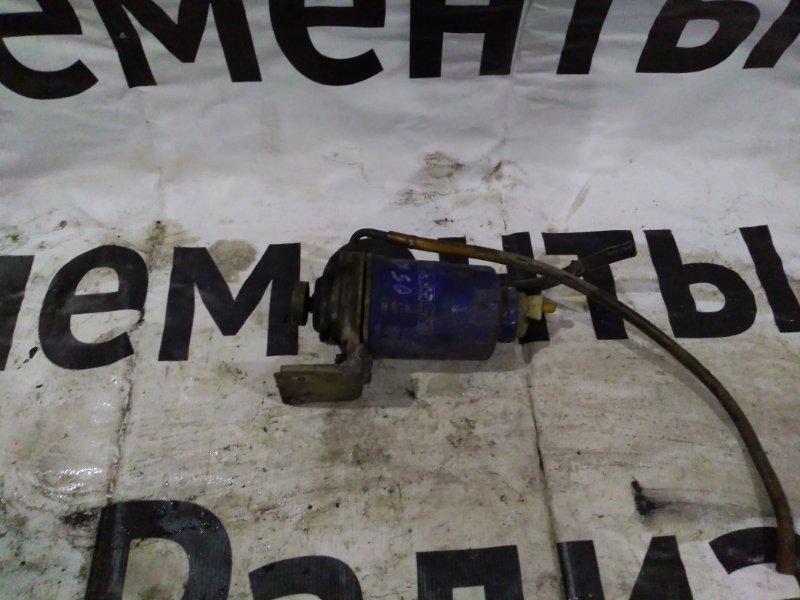 Фильтр топливный Mitsubishi Delica PD5V 4D56 1997