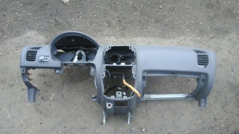 Торпедо Hyundai Accent (Тагаз) LC2 G4EC 2005