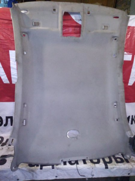 Обшивка потолка Ford Mondeo B4Y LCBD 2001