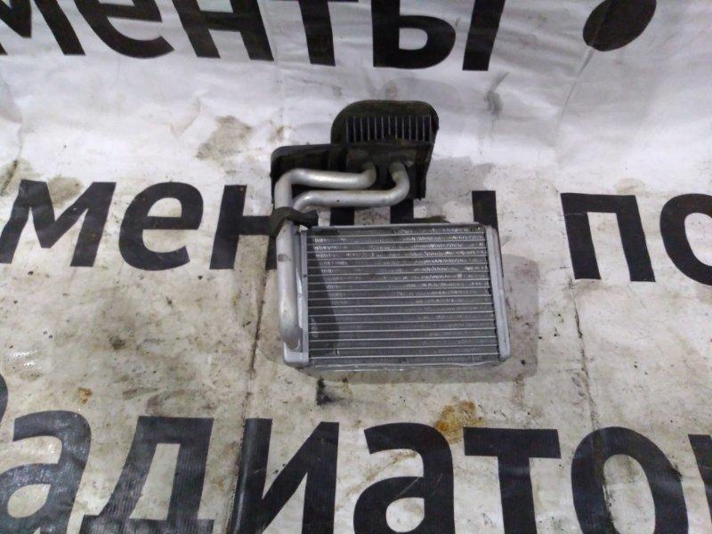 Радиатор печки Ford Mondeo B4Y LCBD 2001