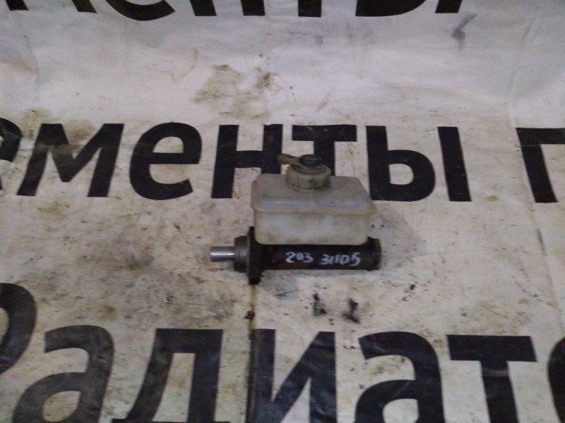 Главный тормозной цилиндр Газ 3110 Волга 3110 ЗМЗ406.20 1999