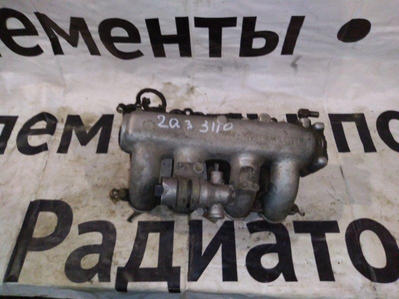 Коллектор впускной Газ 3110 Волга 3110 ЗМЗ406.20 1999