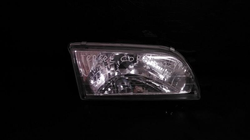 Фара Toyota Tercel EL51 передняя правая