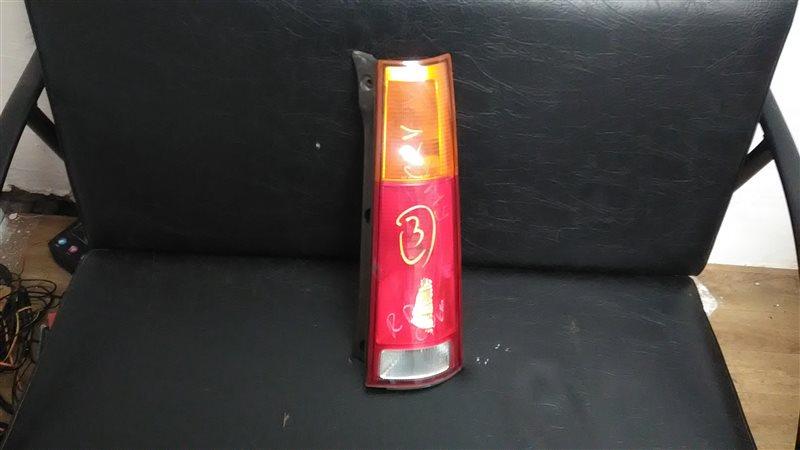 Стоп-сигнал Honda Cr-V RD1 B20B задний правый