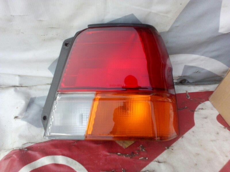 Стоп-сигнал Toyota Tercel EL51 4EFE 94 задний правый