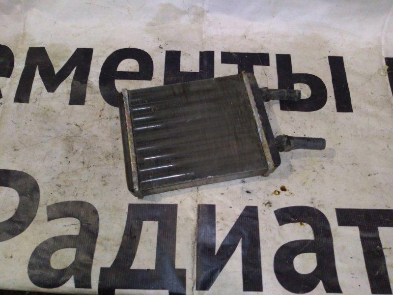 Радиатор печки Газ 31105 Волга 31105 ЗМЗ406