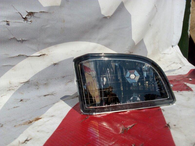 Туманка Toyota Rav4 ACA20 00 передняя правая