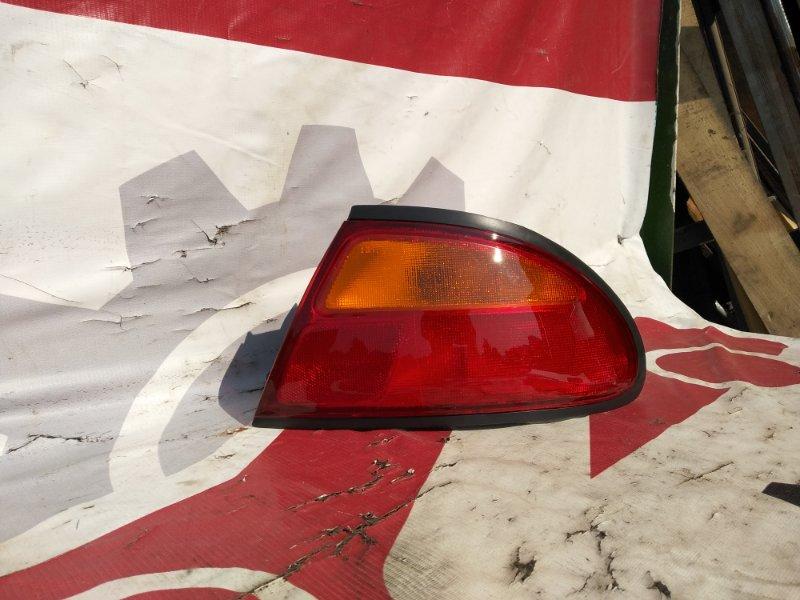 Стоп-сигнал Mazda 323 BA 1994 задний правый