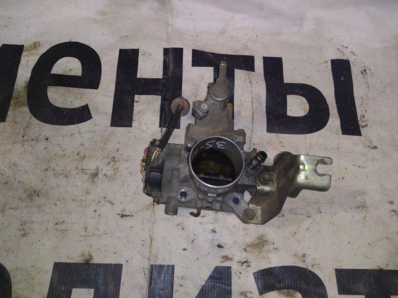 Дроссель Toyota Camry SV25 3S-FE