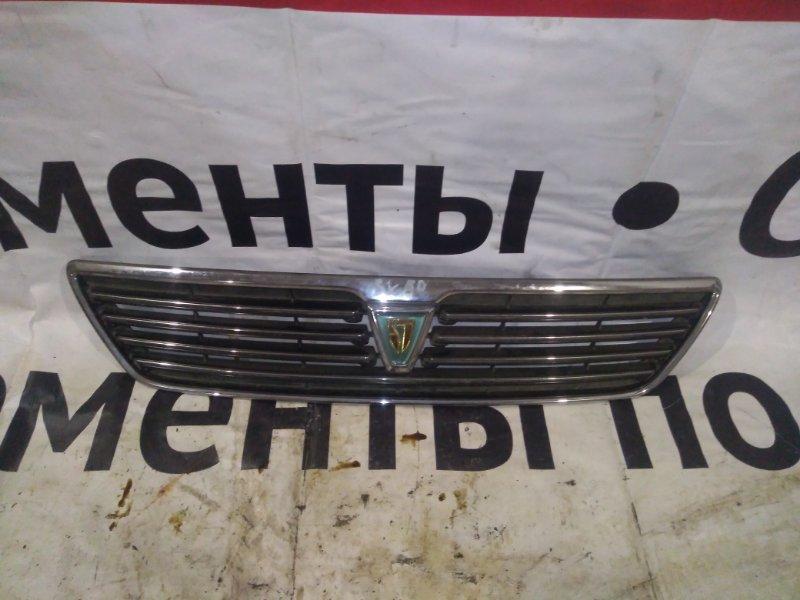 Решетка радиатора Toyota Vista Ardeo SV50 3SFSE