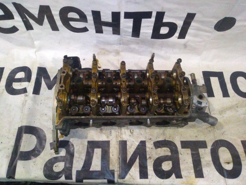 Головка блока цилиндров Honda Element YH1 K24A
