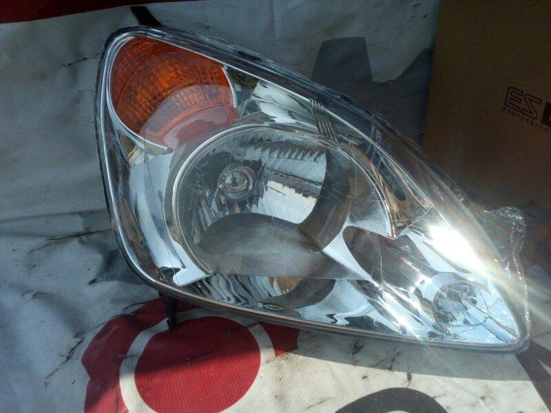 Фара Honda Cr-V RD5 01 передняя правая