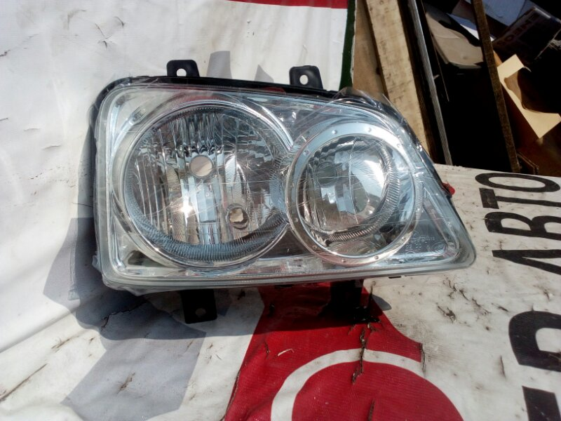 Фара Toyota Cami J102 K3VET 00 передняя правая
