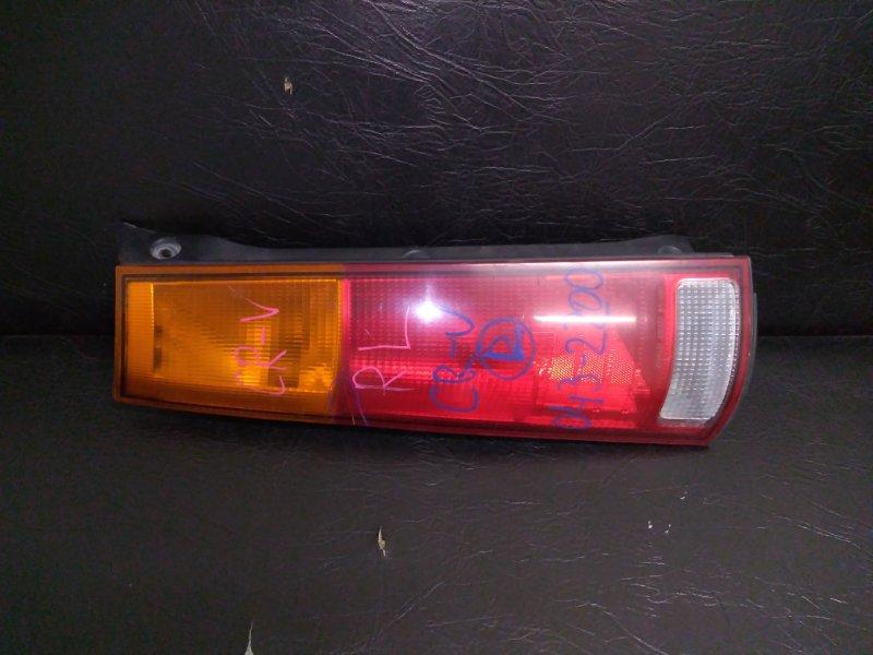 Стоп-сигнал Honda Cr-V RD1 задний левый
