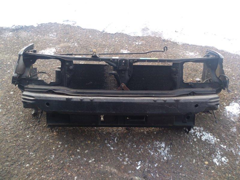 Радиатор кондиционера Subaru Forester SF5