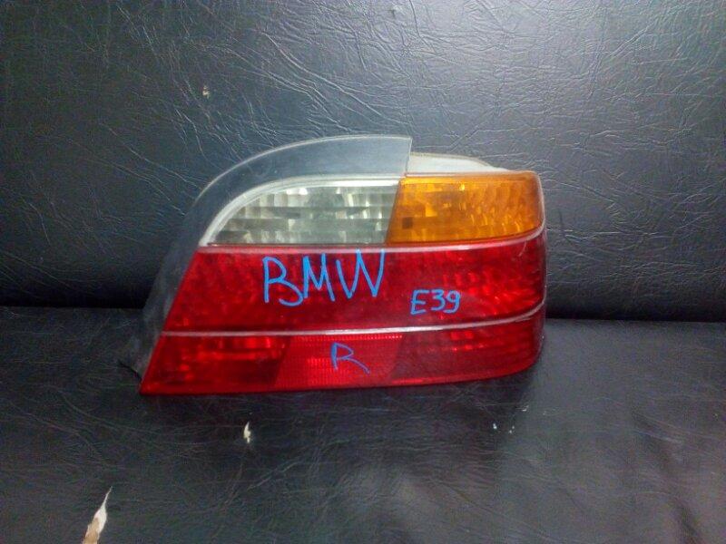 Стоп-сигнал Bmw 5 Series E39 задний правый