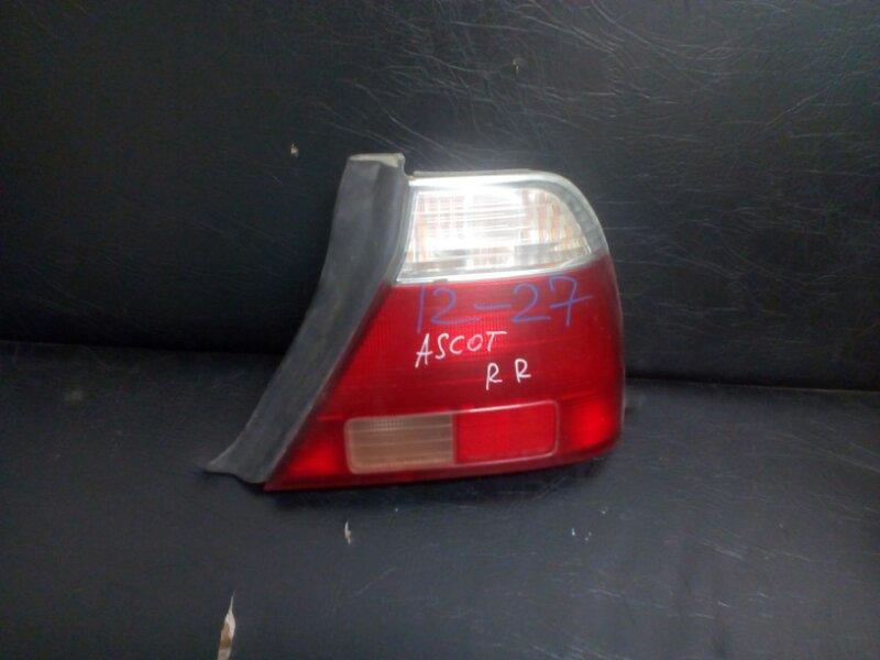 Стоп-сигнал Honda Ascot CE4 G20A задний правый